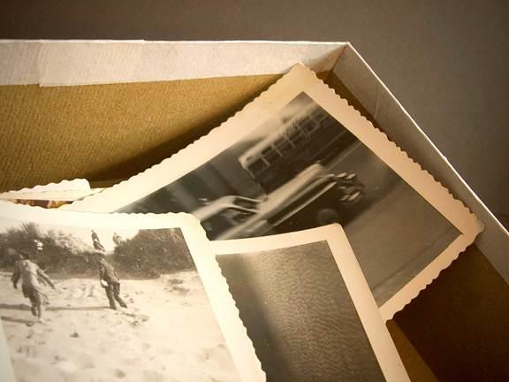 محافظت از عکسها در مقابل نور خورشید