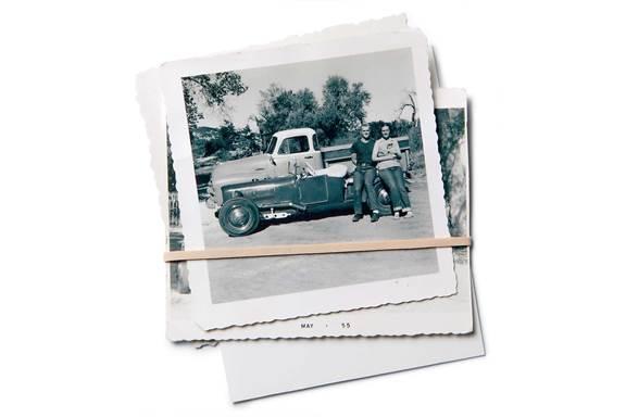 استفاده از ملزومات مناسب در نگهداری عکسها