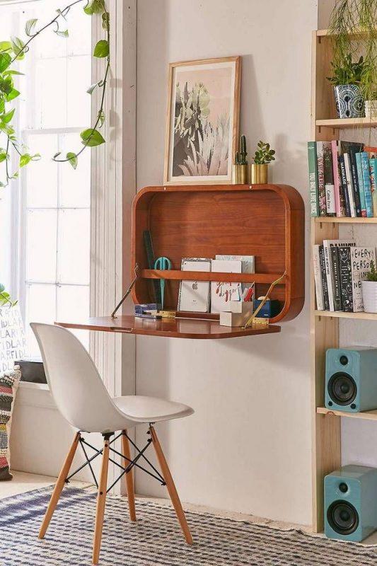 باکس و طراحی اتاق نشین