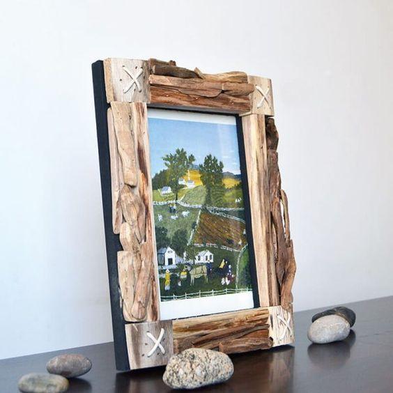 قاب عکسهای چوبی، بهترین هدیه