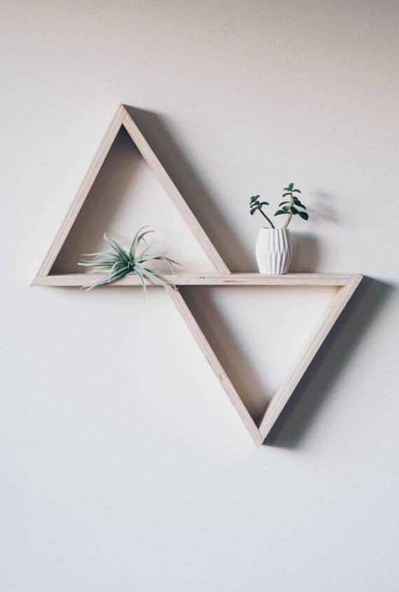 شلف مثلثی تو در تو کد 2302